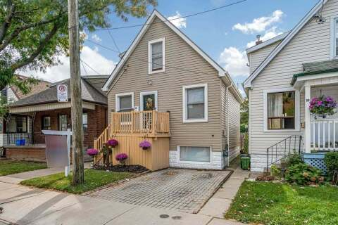 House for sale at 12 Campbell Ave Hamilton Ontario - MLS: X4936158