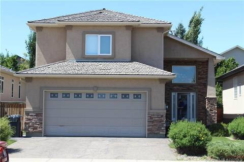 House for sale at 12 Canyon Blvd W Lethbridge Alberta - MLS: LD0172478