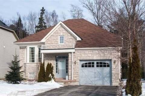 House for rent at 12 Cardinal Wy Wasaga Beach Ontario - MLS: S4828781