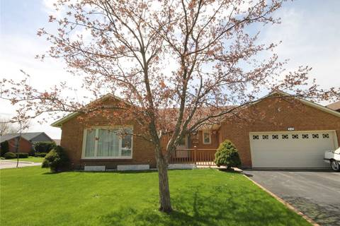 House for sale at 12 Carnforth Dr Brampton Ontario - MLS: W4449072