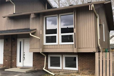 Townhouse for sale at 12 Cataract Rd Southwest High River Alberta - MLS: C4294084