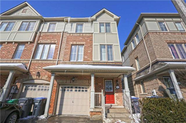 For Sale: 12 Cedar Lake Crescent, Brampton, ON | 3 Bed, 4 Bath Townhouse for $599,900. See 20 photos!