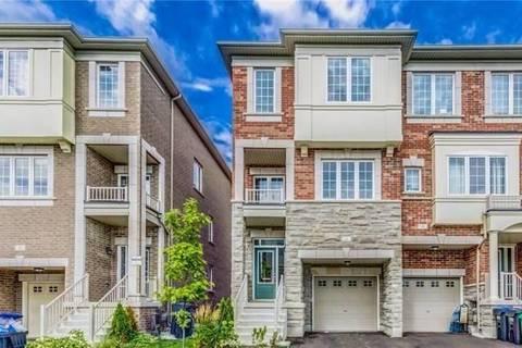 Townhouse for sale at 12 Cedarland Rd Brampton Ontario - MLS: W4605822