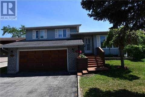 House for sale at 12 Cedartree Ln Bobcaygeon Ontario - MLS: 198585