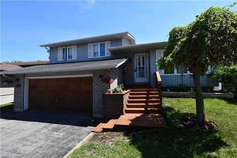 House for sale at 12 Cedartree Ln Kawartha Lakes Ontario - MLS: X4376624