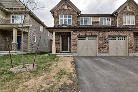 House for sale at 12 Cento Wy Stittsville Ontario - MLS: 1151359