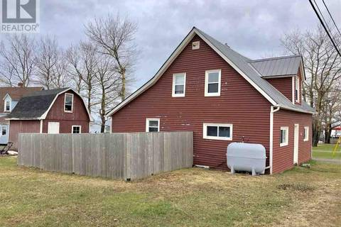 House for sale at 12 Chapel  Souris Prince Edward Island - MLS: 201910375
