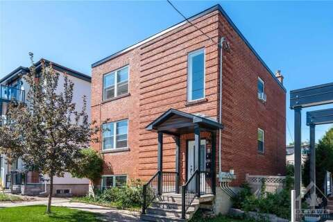 Townhouse for sale at 12 Chapleau Ave Ottawa Ontario - MLS: 1208417