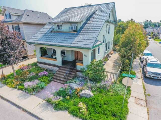 For Sale: 12 Chaplin Avenue, St Catharines, ON | 3 Bed, 2 Bath House for $412,000. See 20 photos!