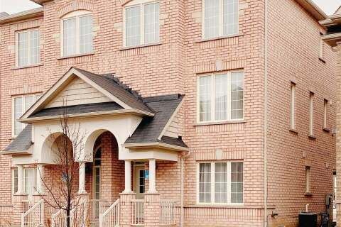 Townhouse for rent at 12 Chauncey Ct Markham Ontario - MLS: N4933664