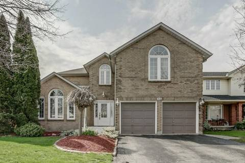 House for sale at 12 Chessington St St. Catharines Ontario - MLS: 30731852
