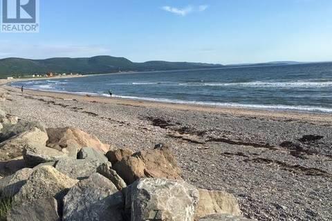 Residential property for sale at  Cheticamp Island Rd Unit 1&2 Chéticamp Nova Scotia - MLS: 201815670