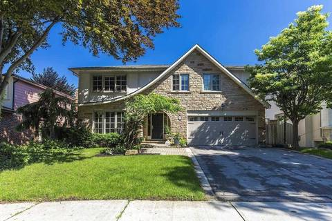 House for sale at 12 Chipstead Rd Toronto Ontario - MLS: C4545395