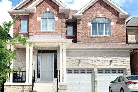 House for rent at 12 Clara May Wy East Gwillimbury Ontario - MLS: N4829092