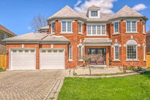 House for sale at 12 Clarendon Dr Richmond Hill Ontario - MLS: N4445248