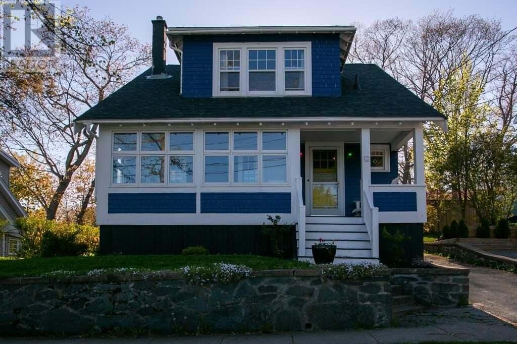 House for sale at 12 Cleveland Cres Dartmouth Nova Scotia - MLS: 202009392