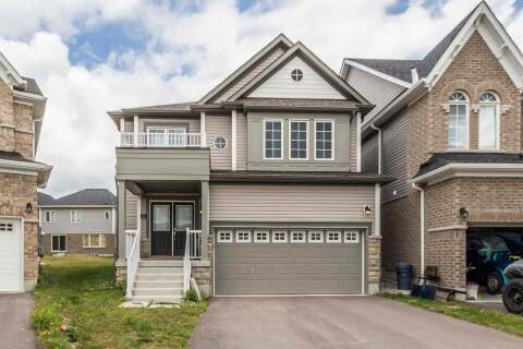 House for sale at 12 Cliffside Ct Cambridge Ontario - MLS: X4816965