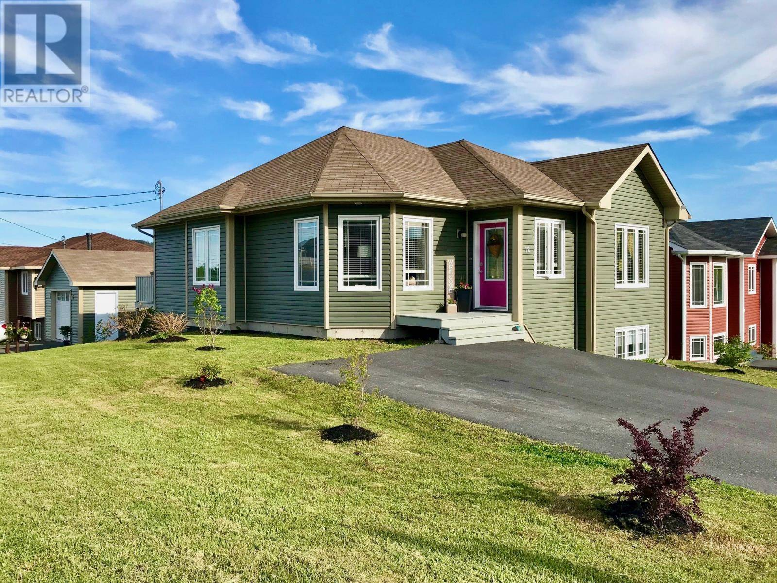House for sale at 12 Clyde Ave Clarenville Newfoundland - MLS: 1212577