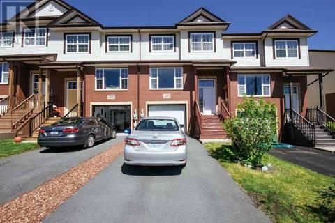 Townhouse for sale at 12 Coldstream Run Dartmouth Nova Scotia - MLS: 201913437