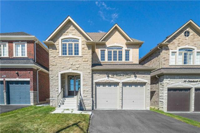 Sold: 12 Colesbrook Road, Richmond Hill, ON