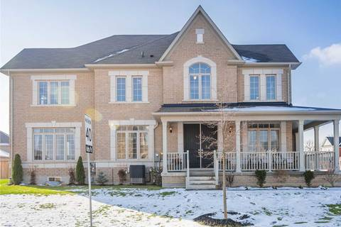 House for sale at 12 Collis Dr Bradford West Gwillimbury Ontario - MLS: N4639937