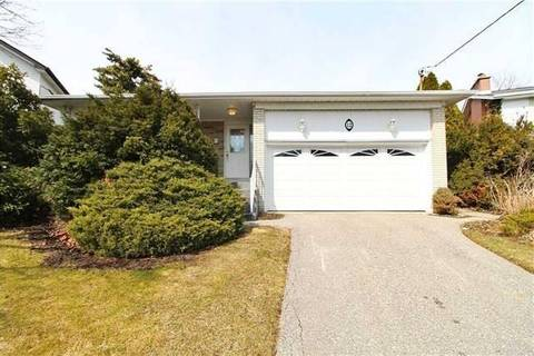 House for rent at 12 Colonnade Rd Toronto Ontario - MLS: C4574485