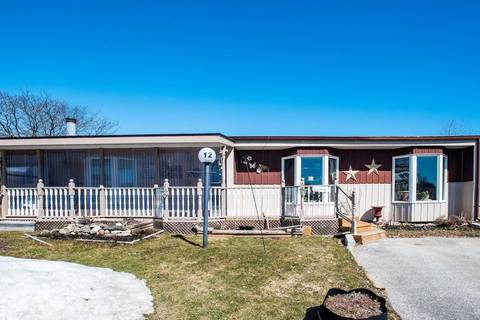 House for sale at 12 Come By Chance St Innisfil Ontario - MLS: N4392988