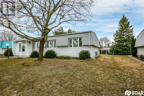 House for sale at 12 Comforts Cove Innisfil Ontario - MLS: 30725580