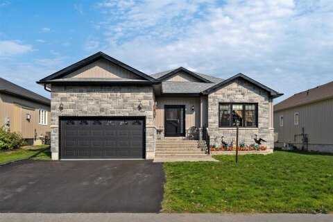 House for sale at 12 Conger Dr Prince Edward County Ontario - MLS: X4973393