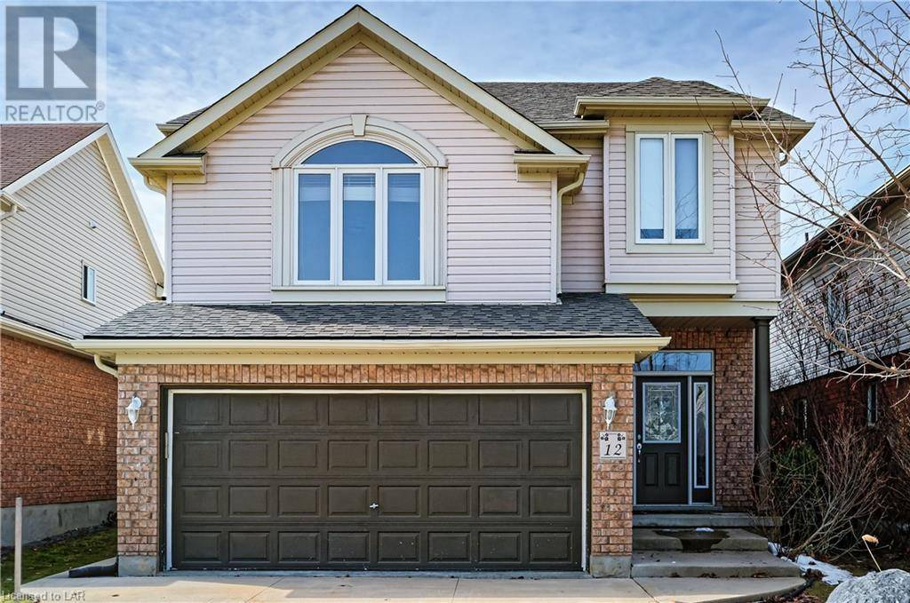 House for sale at 12 Connor Ave Collingwood Ontario - MLS: 248477