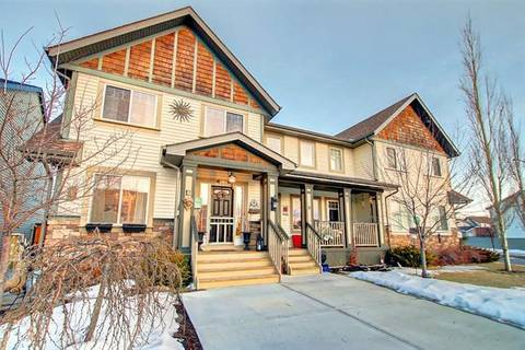 Townhouse for sale at 12 Copperpond Rd Southeast Calgary Alberta - MLS: C4279108
