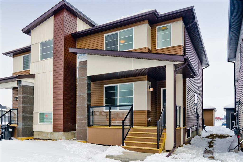 Removed: 12 Cornerstone Avenue Northeast, Calgary, AB - Removed on 2018-09-17 05:15:11