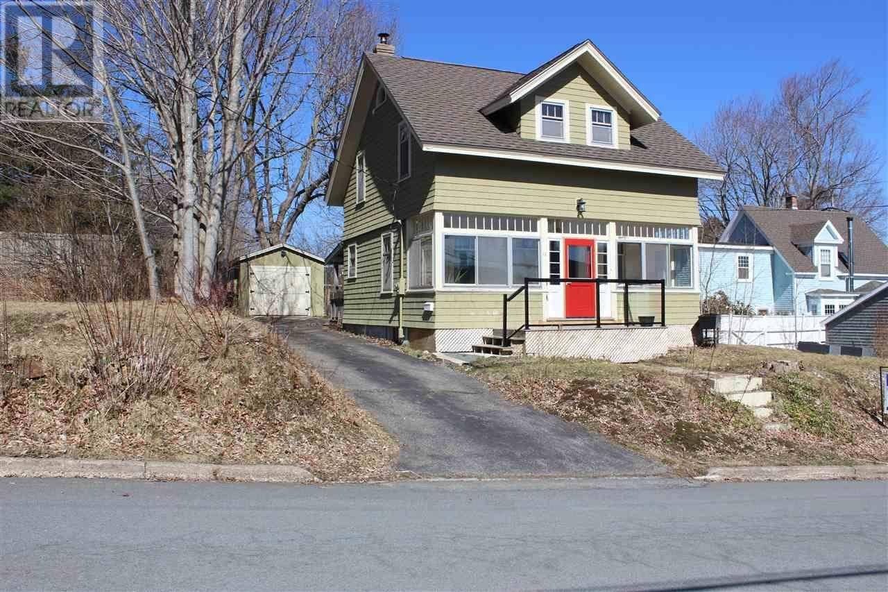 House for sale at 12 Cornwallis St Bridgewater Nova Scotia - MLS: 202006016