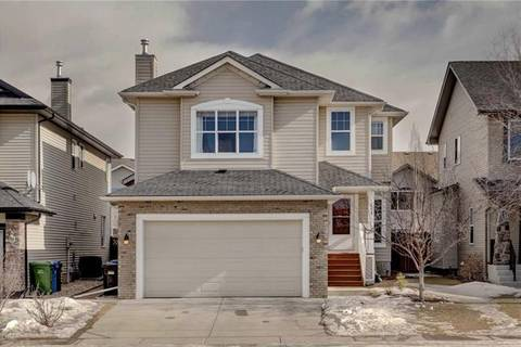 House for sale at 12 Cougarstone Manr Southwest Calgary Alberta - MLS: C4289360