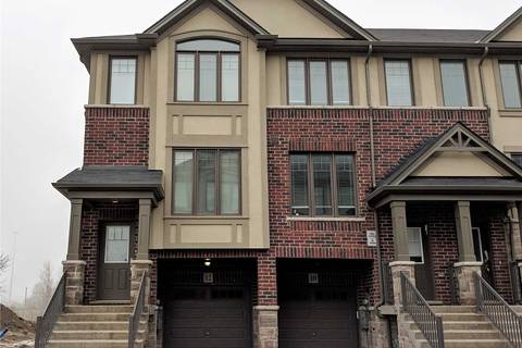 Townhouse for sale at 12 Could Ln Hamilton Ontario - MLS: X4440514