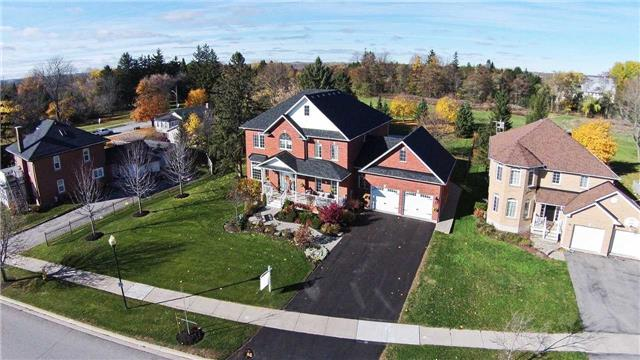 For Sale: 12 Coulter Street, Scugog, ON | 4 Bed, 4 Bath House for $1,375,000. See 20 photos!