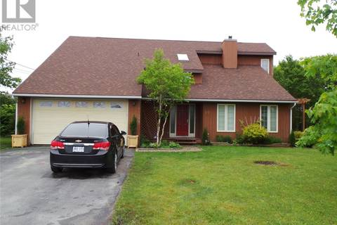 House for sale at 12 Country Dr Kippens Newfoundland - MLS: 1195099