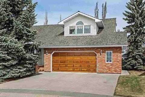 House for sale at 12 Craigavon Es  Sherwood Park Alberta - MLS: E4153043