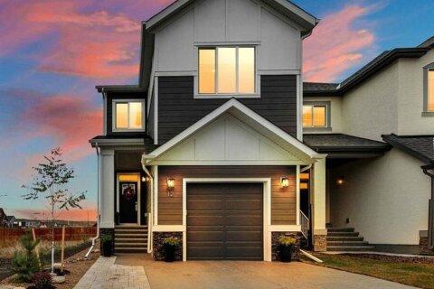 House for sale at 12 Cranbrook Green SE Calgary Alberta - MLS: A1042120