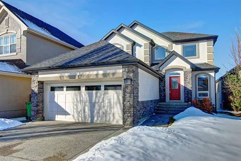 House for sale at 12 Cranleigh Te Southeast Calgary Alberta - MLS: C4287494