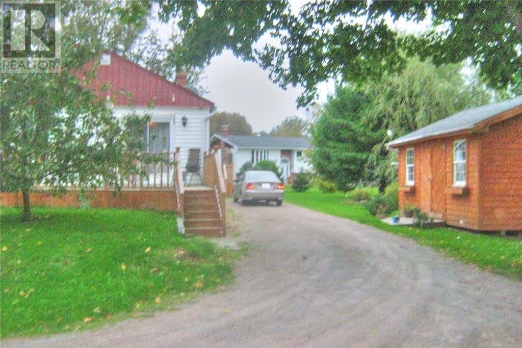 House for sale at 12 Creek Ln Sussex New Brunswick - MLS: NB050900
