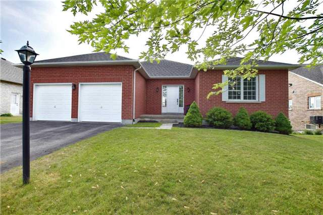 Sold: 12 Crescent Moon Lane, Kawartha Lakes, ON