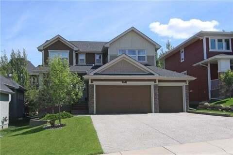 House for sale at 12 Crestridge Ri Southwest Calgary Alberta - MLS: C4298036