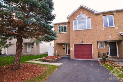 Property for rent at 12 Crownridge St Ottawa Ontario - MLS: 1219669