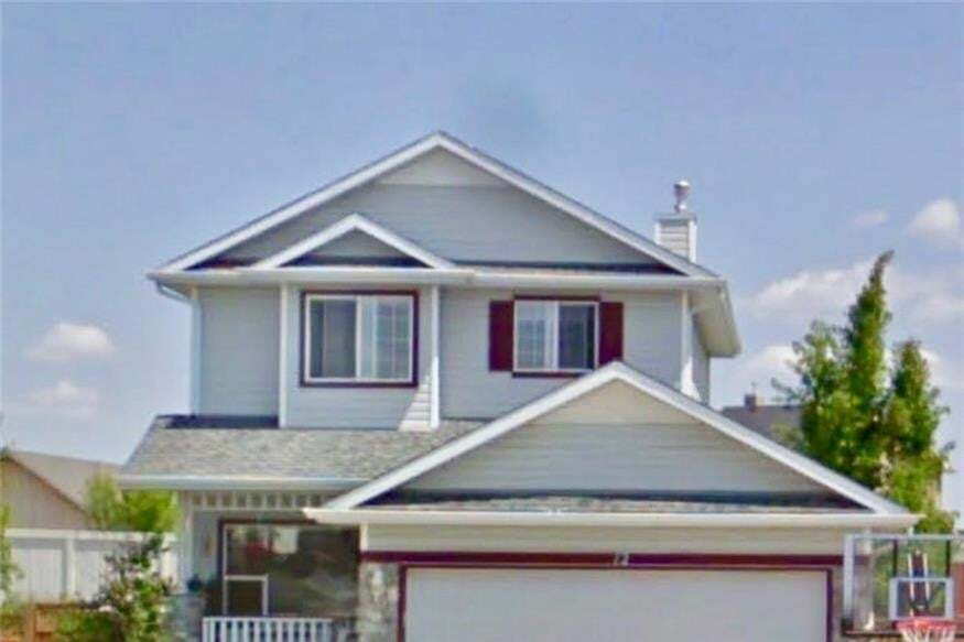 House for sale at 12 Crystalridge Ba Crystalridge, Okotoks Alberta - MLS: C4291994