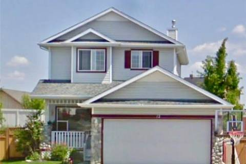 House for sale at 12 Crystalridge By Okotoks Alberta - MLS: C4291994