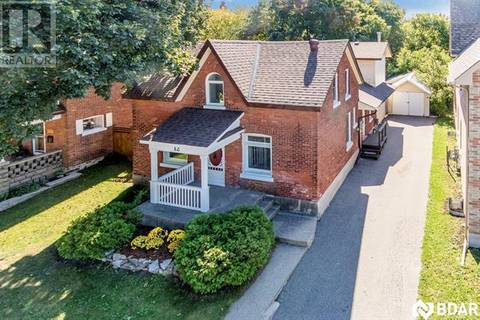 House for sale at 12 Cumberland St Barrie Ontario - MLS: 30718149