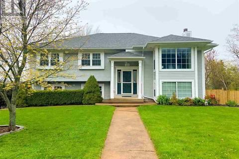 House for sale at 12 Dalhousie Ave Kentville Nova Scotia - MLS: 201910751