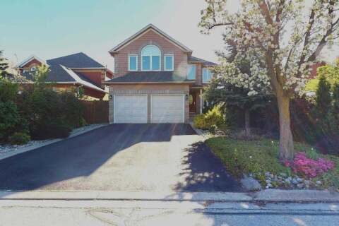 House for sale at 12 Dalmato Ct Vaughan Ontario - MLS: N4770597