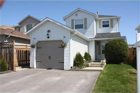 House for sale at 12 D'ambrosio Dr Barrie Ontario - MLS: S4738657